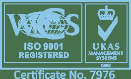 ISO 9000 Reg